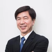 Dr. (Mr.) Lee Kim Siea